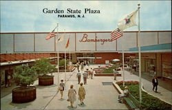 48 best images about retail past on pinterest the eagles counter display and thanksgiving day for Garden state plaza mall paramus nj