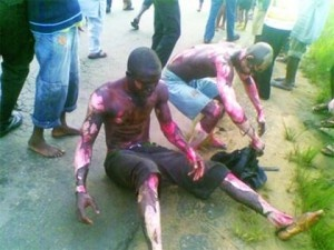 Villagers recover nine more corpses after tanker fire | 247 Nigeria News Update