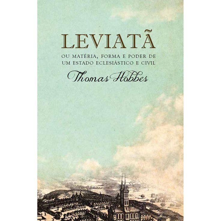 Livro - Leviatã - Americanas.com