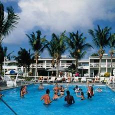 Great Family Trip Jack Tar Village Resort St Kitts