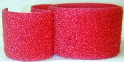 "3/4"" SEW ON Velcro - Red - 5 Yds of Hook and 5 Yds of Loop Per Package Velcro http://www.amazon.com/dp/B008ZT73OE/ref=cm_sw_r_pi_dp_feFBub17YT8Q7"