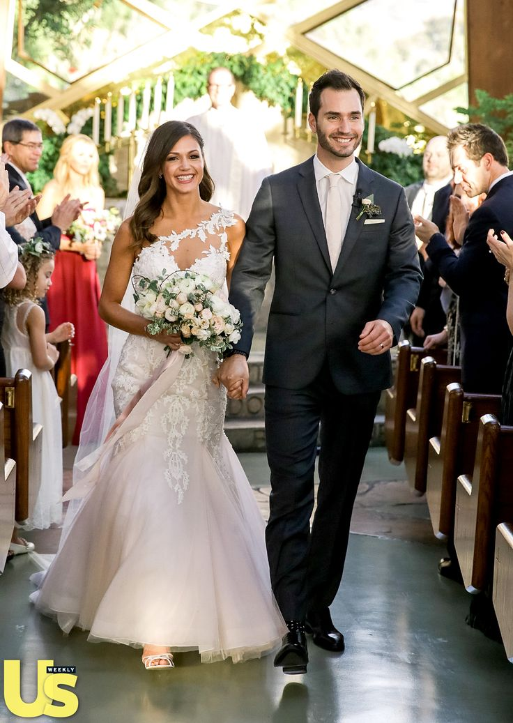 206 Best The Bachelorette Desiree And Chris Siegfried Images On