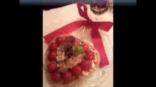 Καρδιά....σφολιάτα από τις ΣΥΝΤΑΓΕΣ της ΚΑΡΔΙΑΣ,cooked by SpIrtoKoyto