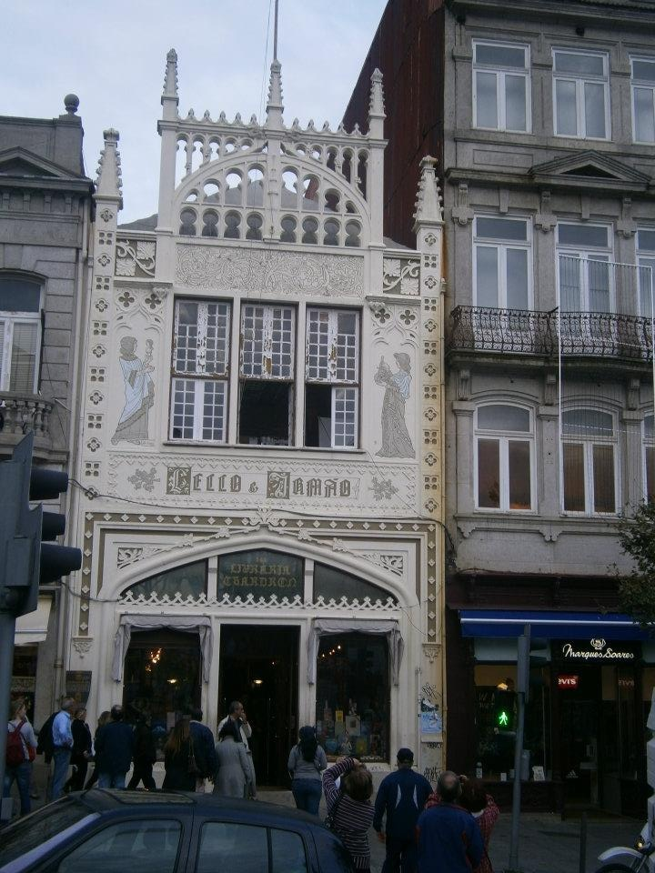 Oporto - LISBOA / Fotografía: Gabriela Cuevas