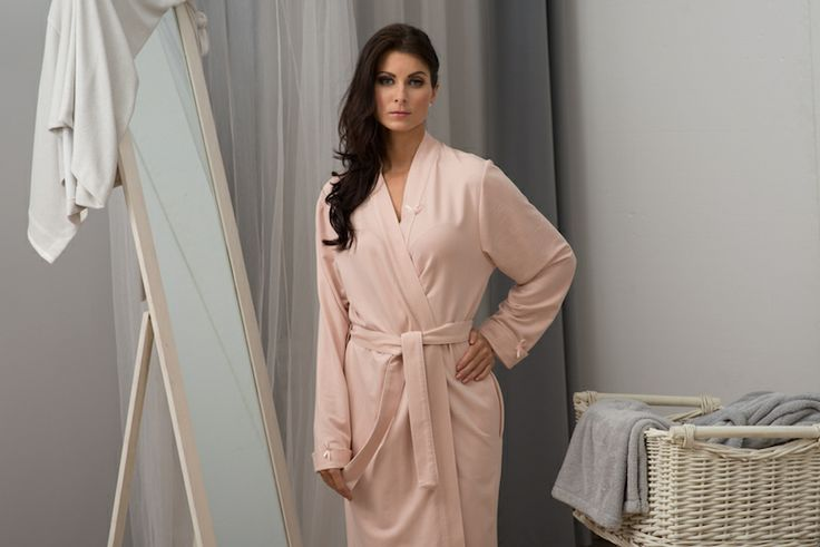 Belmanetti bathrobe woman collection Spring- Summer 2014   Item #7504