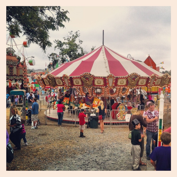 Duluth Fall Festival.