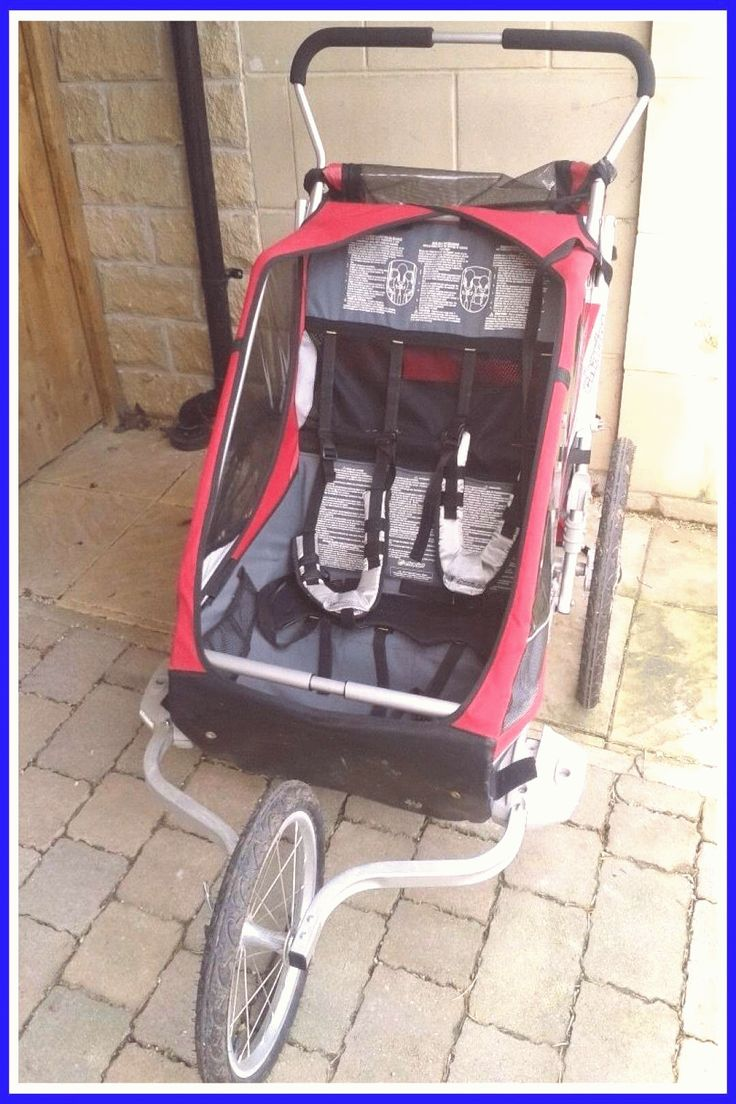 118 reference of chariot jogging stroller parts chariot