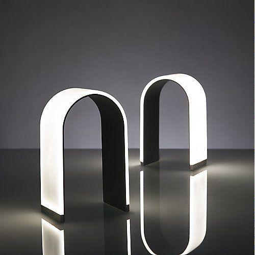 Mr. n LED Table Lamp