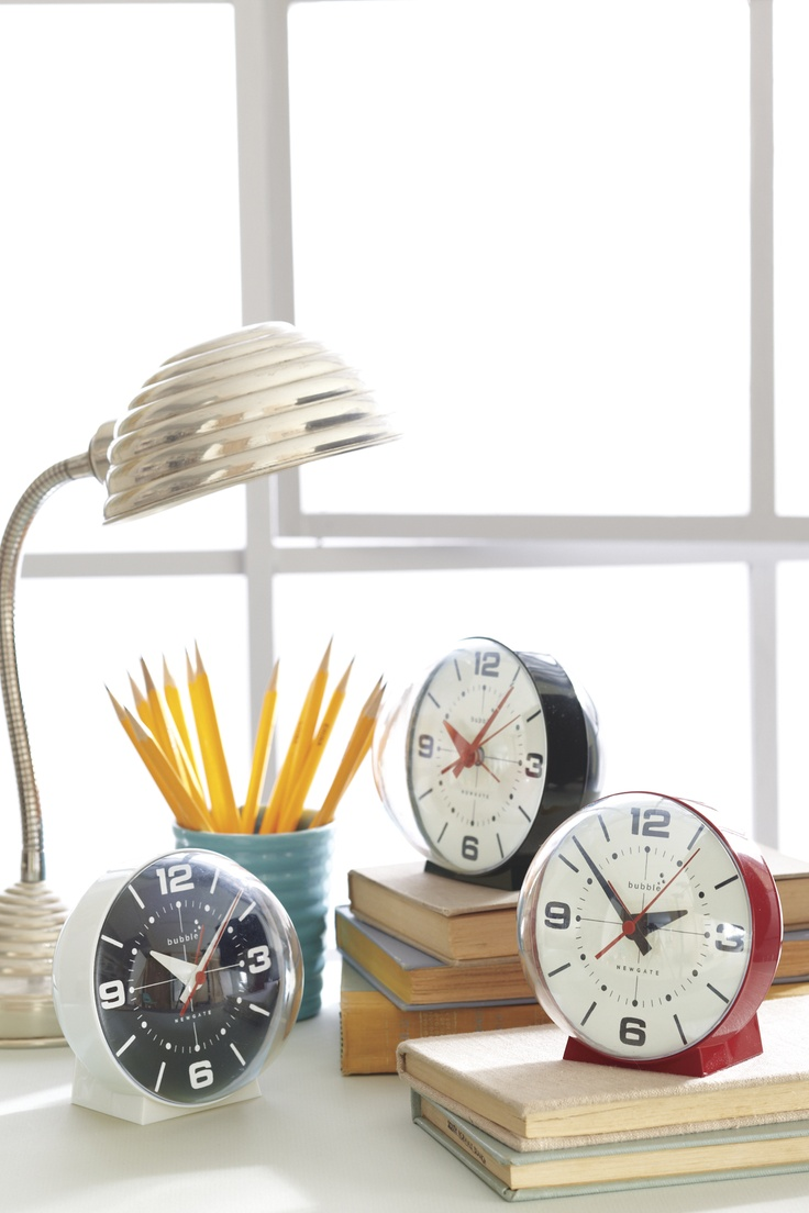1000 Ideas About Retro Alarm Clock On Pinterest Alarm Clocks