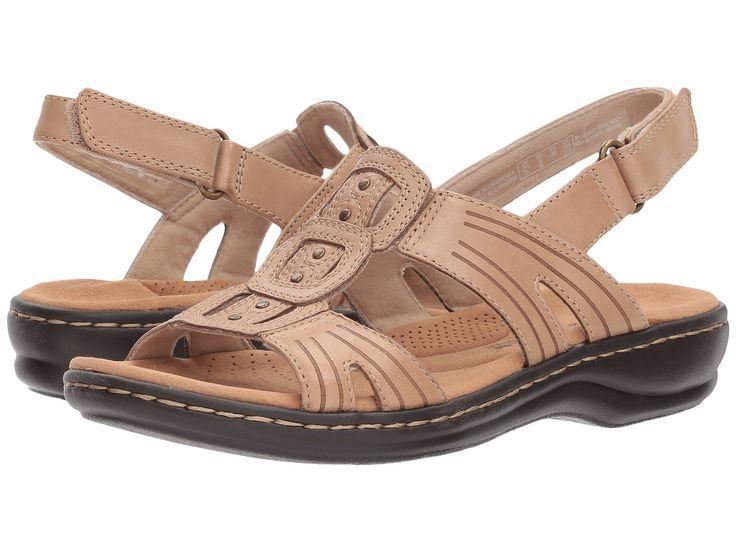 Clarks Leisa Vine #Shoproads #onlineshopping #Flat Slip-On & Sandal