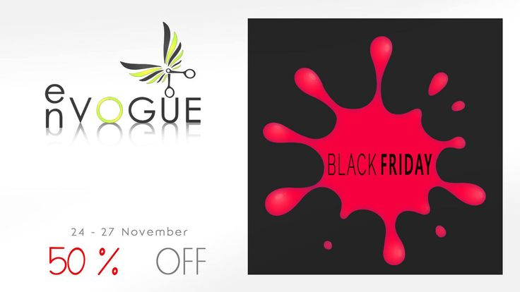 https://flic.kr/p/21RZxVH | Black Friday @ enVOGUE | ❤️ enVOGUE - Black Friday - 50 % OFF SALES FOR SELECTED PACKS ❤️   STARTS NOW !!!  24 - 27 November  Make sure that you bring your friends with you at enVOGUE Store inworld to enjoy the SALES Event !  E N J O Y - enVOGUE Hair Quality Matters ! ️❤️  Limo: maps.secondlife.com/secondlife/enVOGUE/32/168/24