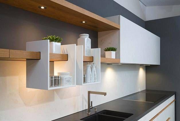 Keittiössä saa olla nyt väriä! Poimimme kevään uudet, makeat keittiöideat - Asuminen - Ilta-Sanomat