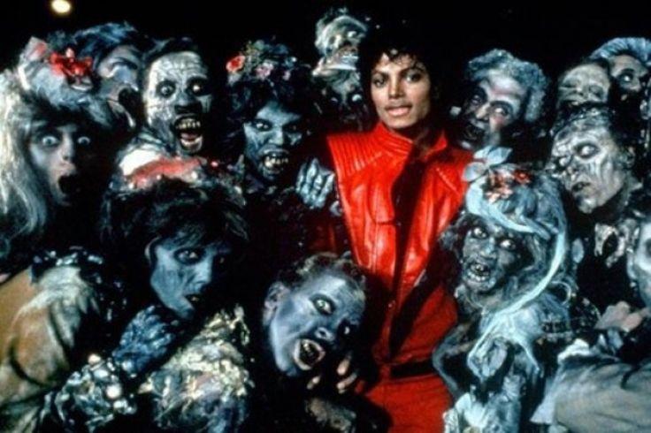 """Michael Jackson, nueva edición de """"Thriller""""en 3D - http://notimundo.com.mx/espectaculos/michael-jackson-nueva-edicion-de-thrilleren-3d/17788"""