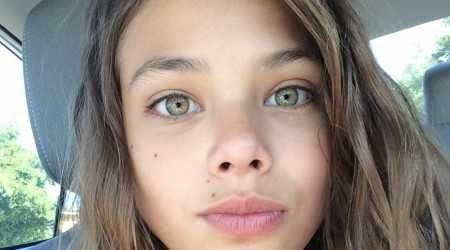 Laneya Grace Height, Weight, Age, Body Statistics are here. Her Height is 1.57 m and Weight is 40 kg. See her dating history (all boyfriends' names), educational profile, personal favorites, interesting life facts, and complete biography.