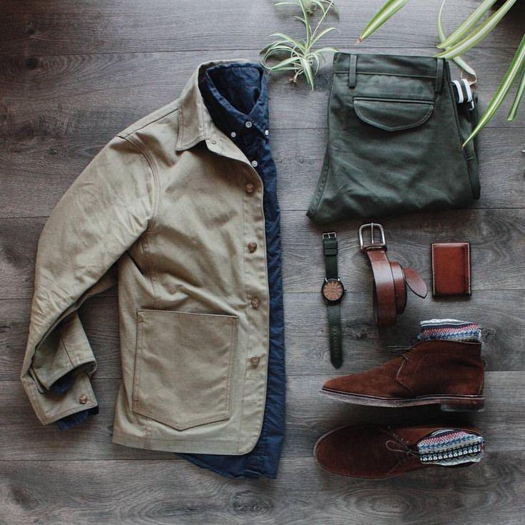 "2,361 Me gusta, 11 comentarios - TheStylishMan.com (@shopthatgrid) en Instagram: ""Grid from @doppki ✨ Follow @stylishmanmag for daily style inspiration"""