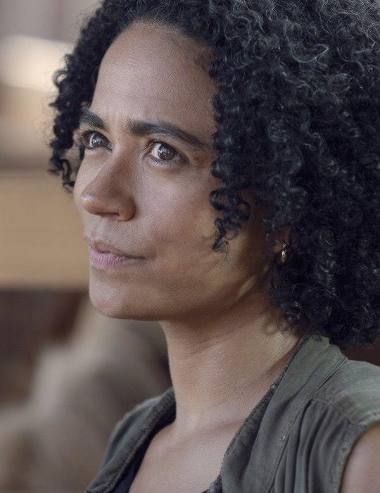Connie In The Walking Dead Season 9 Episode 8 Evolution