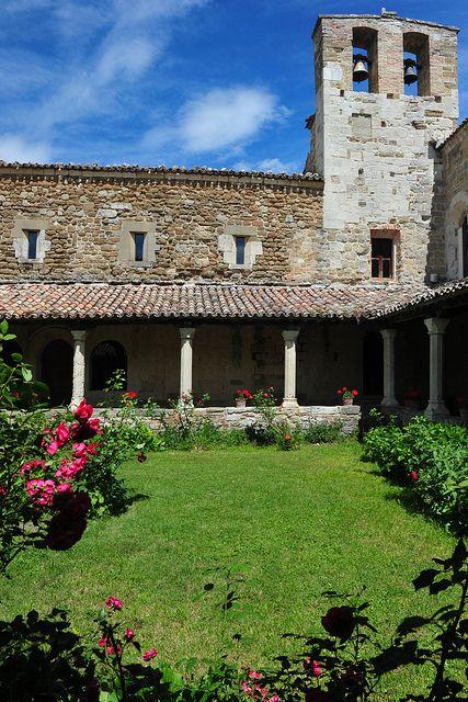 Monastero di S. Igne - San Leo, Emilia-Romagna, Italy