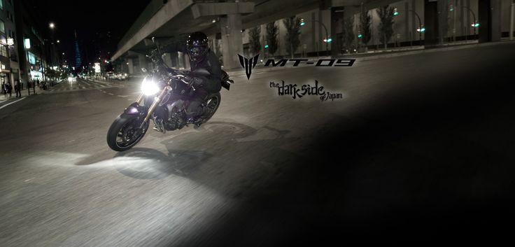 MT-09 2014 Imagens - Motociclos - Yamaha Motor Portugal