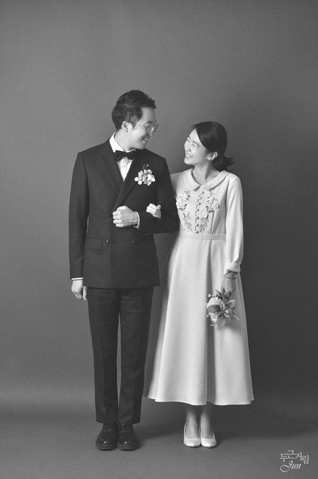 연남동 흑백사진관 by두근거림:준 - 흑백 웨딩사진,세미웨딩