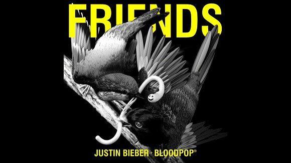 Justin Bieber & Blood Pop  Friends