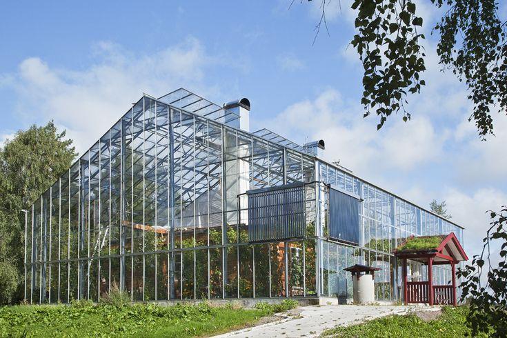 Naturhus