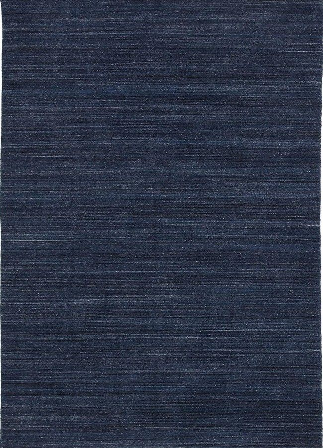 Add Texture And A Pop Of Color To Your Interior With A Solid Navy Rug Dallasrugs Mondayblues Blue Navy Texture Color Wool Area Rugs Rugs Blue Wool Rugs
