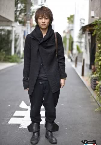 17 best images about japanese street fashion dark on