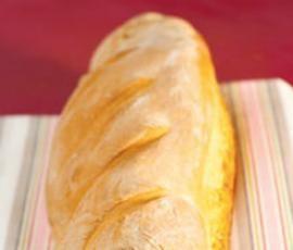 Rezept Baguette auf die Schnelle von Thermomix Rezeptentwicklung - Rezept der Kategorie Brot & Brötchen