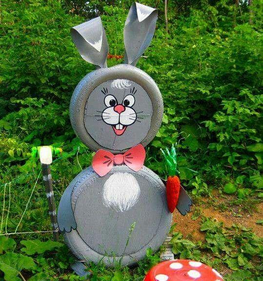 Llantas conejo