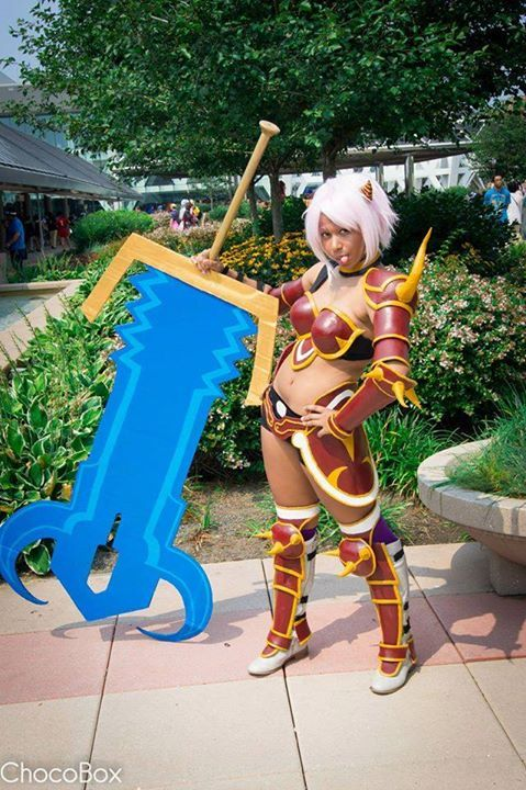 Anime Characters To Cosplay : Best black female anime cosplay characters images on