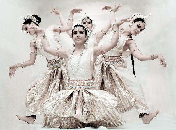 bharatnatyam ballet