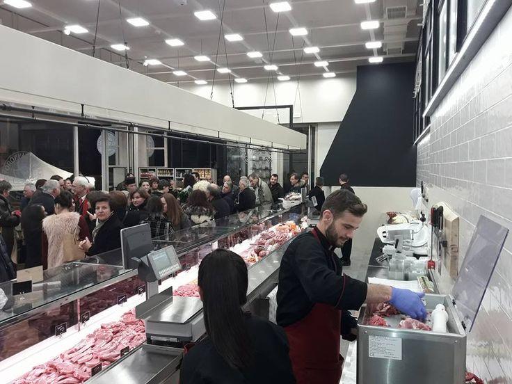 Τσικάκης – Γιαννόπουλος ΑΕ: Εγκαινιάστηκε το νέο κατάστημα στην Καλαμάτα