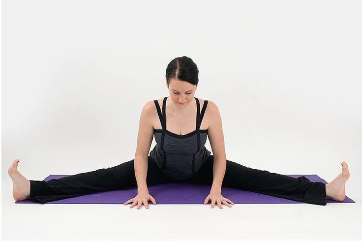 Best Yoga Poses for Pregnant Women