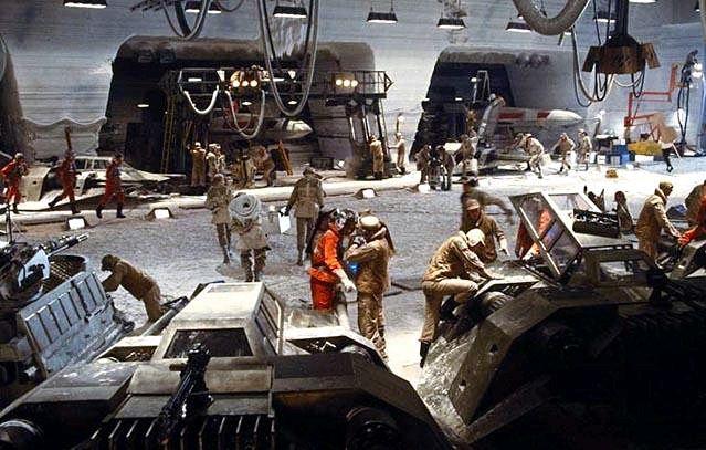 Echo Base - Wookieepedia, the Star Wars Wiki