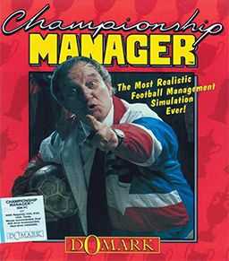 Championship Manager (1992)