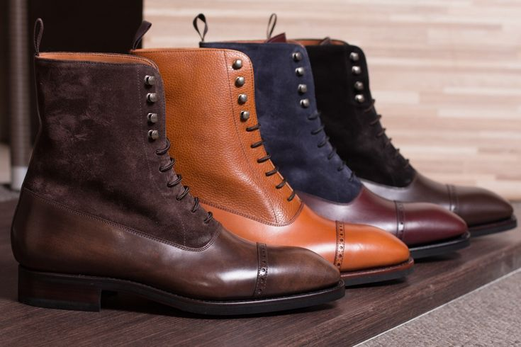 Balmoral Boots https://patine.shoes/category/obuwie-klasyczne-boots