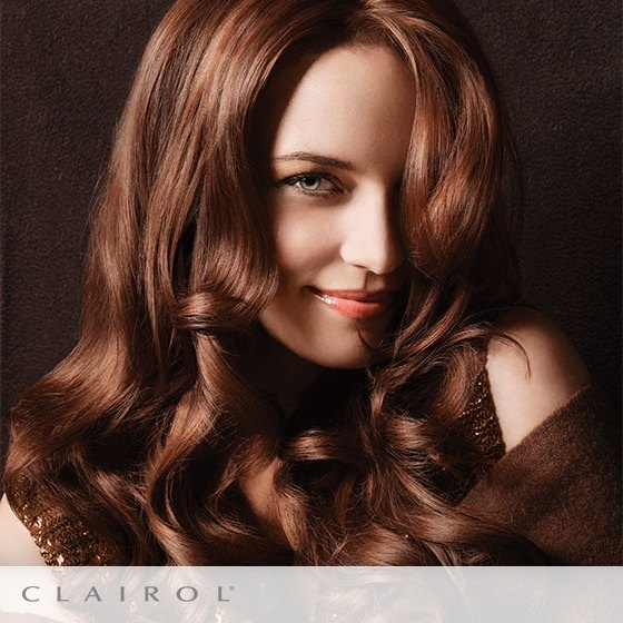 I adore this haircolor  Natural Instincts shade 22