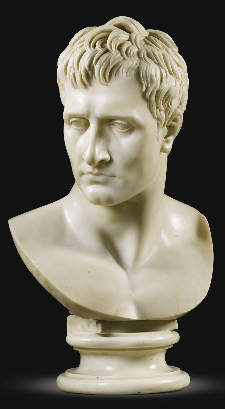 bust of napoleon | statue | sotheby's l15231lot86bc3en