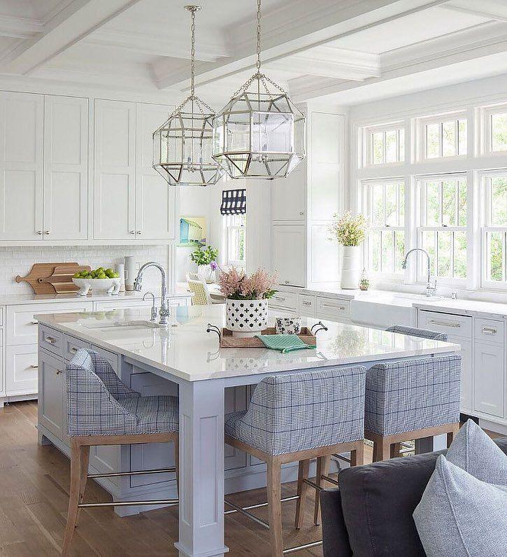 Home Bunch En Instagram Quot Podemos Todos Estar De Acuerdo En Que Así Es Como Un Dream Home New Kitchen Designs Interior