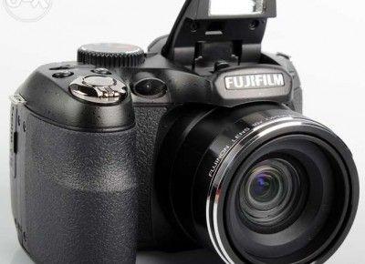 Fuji FinePix S2950 Digital Camera Brand New