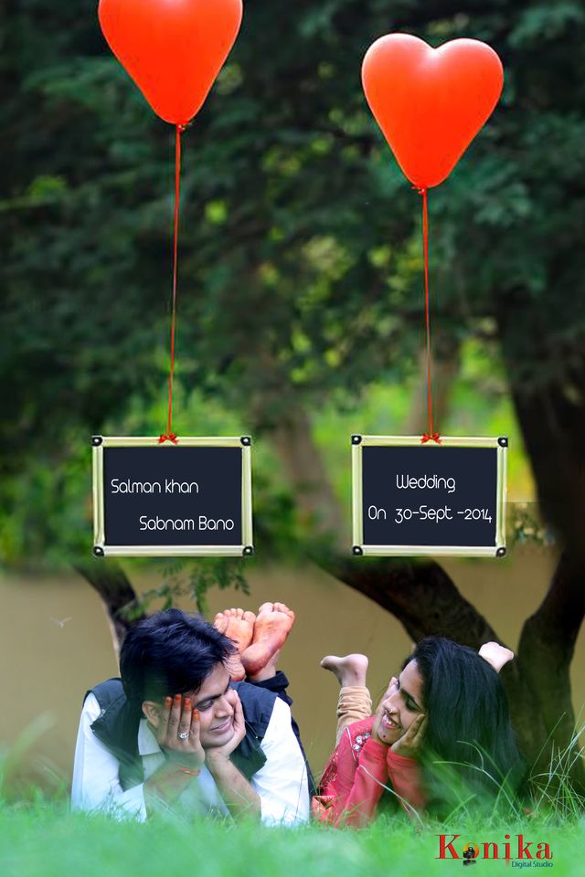 """10+ """"Save The Date"""" Captures By Super Creative Photographers That Will Inspire All Fun Couples"""