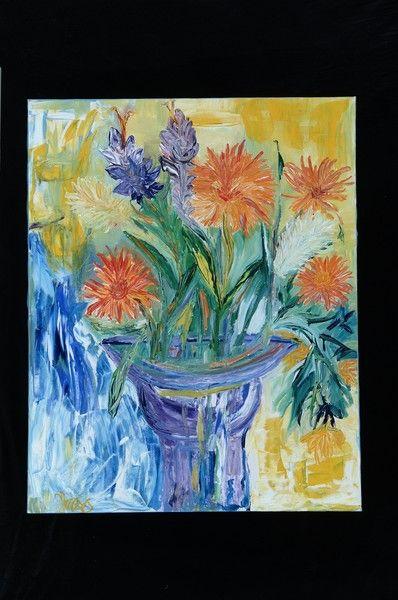 """""""Ice"""" by Julie smiley on ARTwanted www.see.me.com/julieasmiley"""