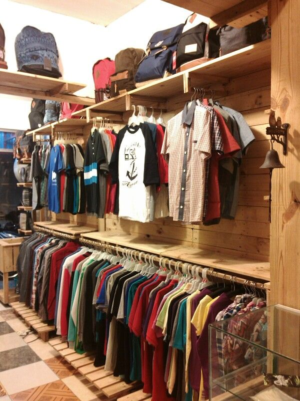Roots store 1