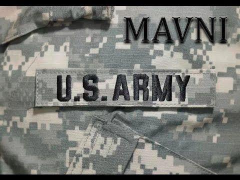 EXÉRCITO #6 - Mavni(Recrutamento de imigrantes) - Como se alistar no exército americano - YouTube