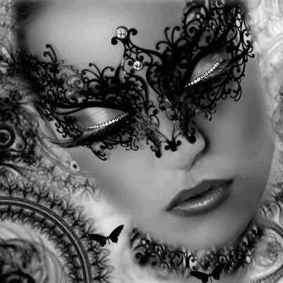 #hot #sexy #masked