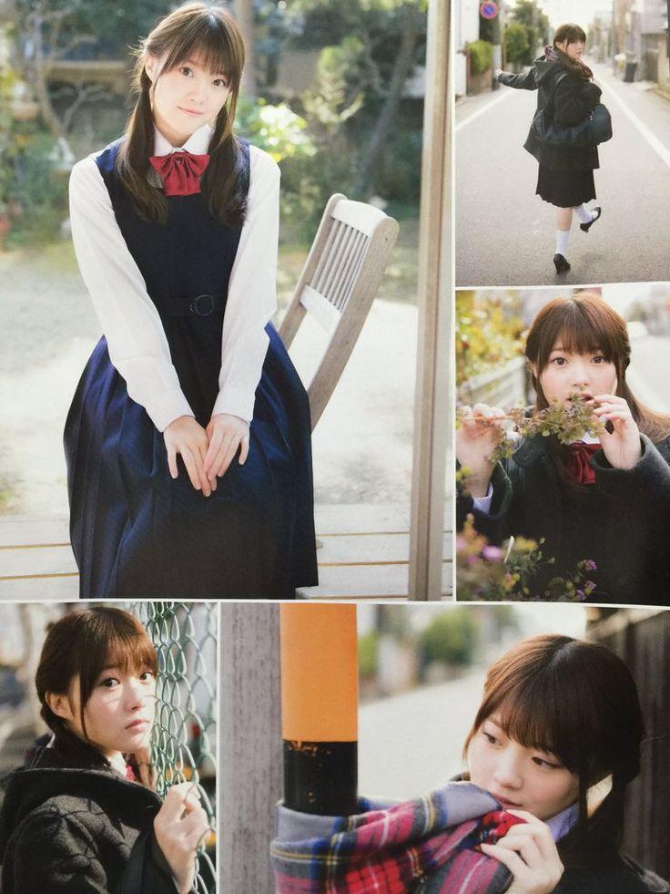 Kimoto Kanon (木本花音) - #SKE48 #Team E / #HKT48 #Team KIV #idol #japan #jpop #AKB48 #gravure #mizugi #2015 #sousenkyo #nextgirls