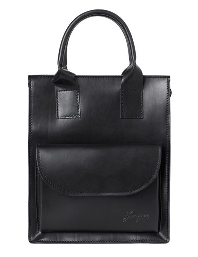 Bag Teacher Svart
