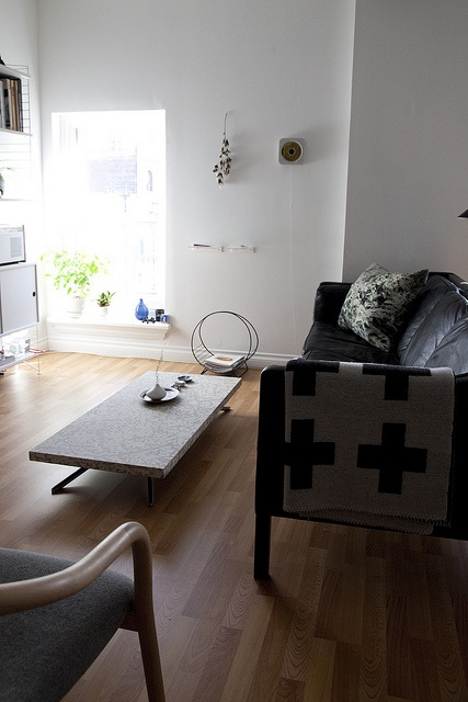 coffee_table_thom-3 by kitka.ca, via Flickr: Kitka Ca, Living Rooms, Future Rooms, Magazines Racks, Kitka Design, Photo, Design Toronto