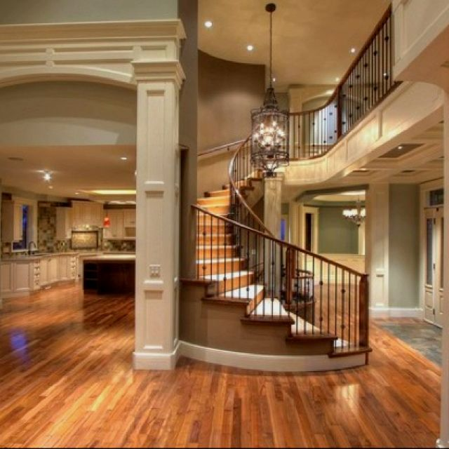 Top 70 Best Staircase Ideas: 150 Best Images About Moulding/trim/woodwork On Pinterest