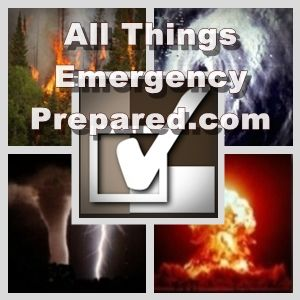 Prepare Your Survival List Now, Survival Food & Preparedness Items On This List Will Disappear From Stores and Be Hard Or Impossible To Find When A Major Disaster or Emergency Happens